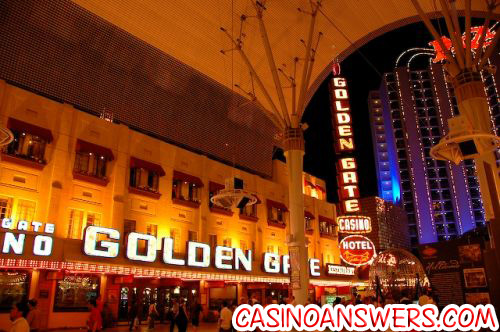 Golden Gate Spielbank